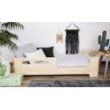 Łóżko drewniane klasyczne NIO