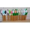 Maskotka skandynawska dla dzieci Tulipan