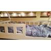 Łóżko domek drewniane dla dzieci TIPI 2