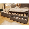 Łóżko domek drewniane dla dzieci TIPI 6 Naturalny